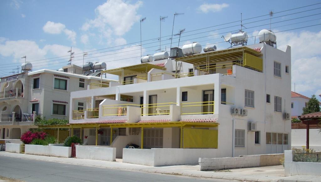 Апартаменты Хара корт-2