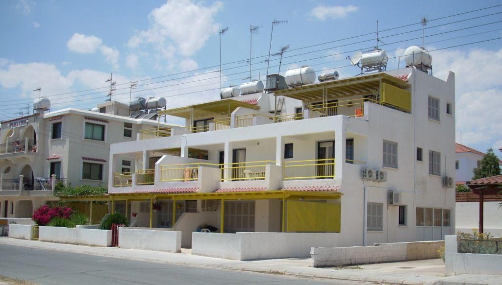 Апартаменты Хара корт-3