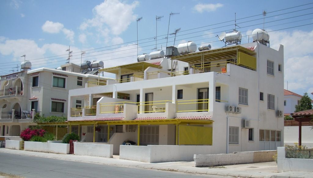 Апартаменты Хара корт-1