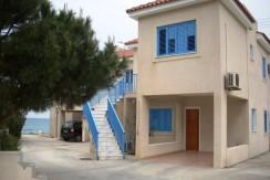 savvas apartments