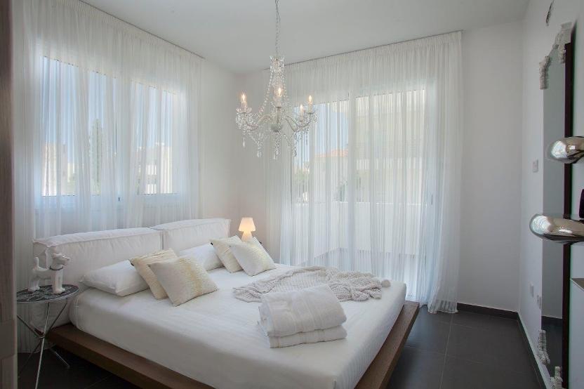 Шикарные апартаменты в Протарасе