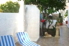 Philippou villas SSV 14 Garden 1