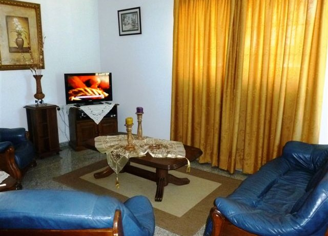 Philippou villas SSV 14 lounge sitting room2