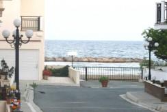 Philippou villas SSV 14 main complex sea view