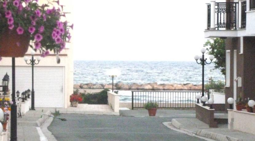 Philippou villas main sea view 4