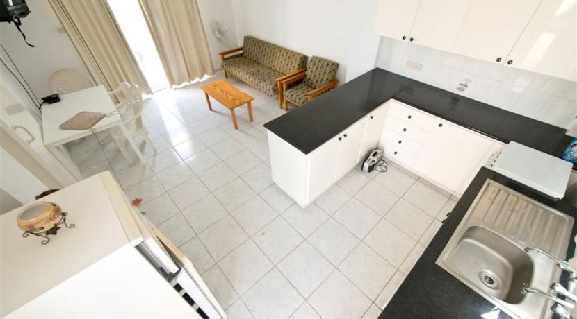 M& Apartment