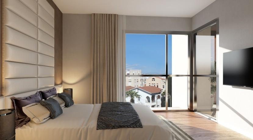 3BR Bedroom