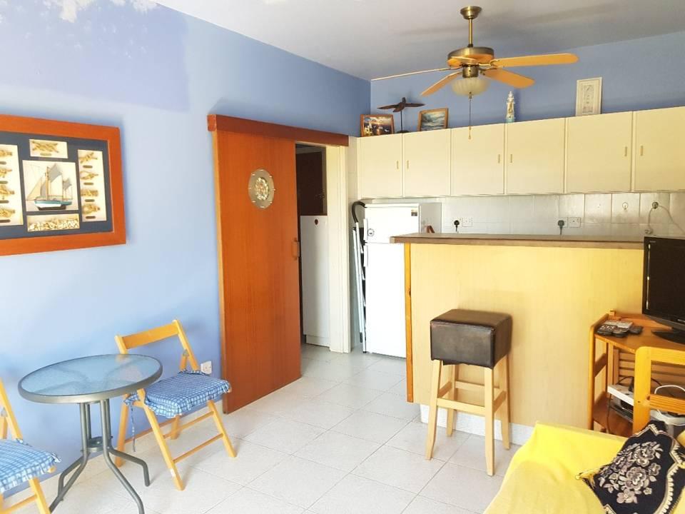 Квартира Сотирис